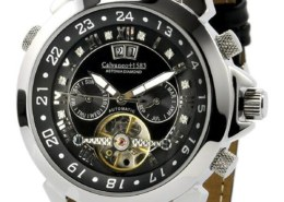 How much does a Calvaneo 1583 watch cost?