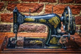 Antique and Vintage Singer Sewing Machines: Identification & Value